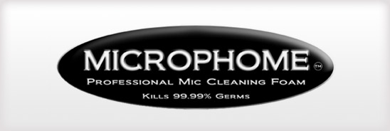 Microphome Sanitizer